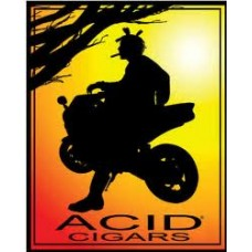 Acid Kuba Deluxe - 6 x 50 - Box of 10