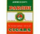 Parodi Ammezzati 20 packs of 5